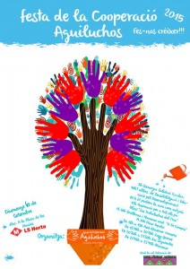 Festa de la Cooperació 2015 - Aguiluchos
