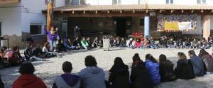 10 idees clau sobre participació a l'esplai de l'Escola d'Esplac 2016