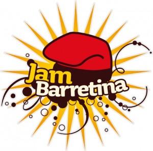 Arriba la Jambarretina 2016!