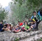 Més de 600 campaments per fer viure a infants i joves de tot el territori l'aventura de l'escoltisme