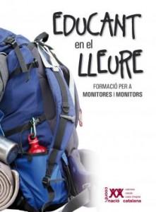 Educant en el Lleure - L'últim manual per la formació de monitores i monitors