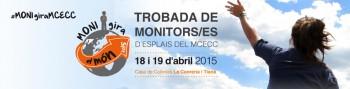 Trobada Catalana de Monitores i Monitors d'esplai del MCECC