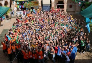 700 monitors i monitores participen en la III Trobada Catalana del MCECC