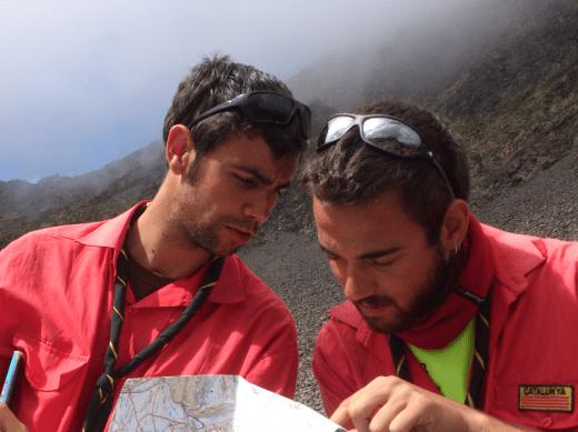 Una nova aplicació mòbil que ens geolocalitza en cas d'emergències