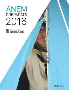 Publicació Anem preparats 2016