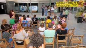 15 joves escoltes i d'esplais porten el lleure cap a Grècia