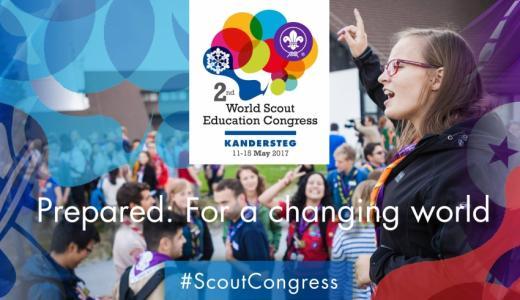 Crònica del II Congrés Escolta Mundial d'Educació