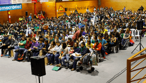 Èxit de participació a la 45a AGO d'Escoltes Catalans