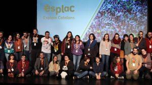 37a Assemblea General Ordinària d'Esplais Catalans