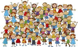 Claus per fer dels infants bones persones, segons el model de l'educació en valors