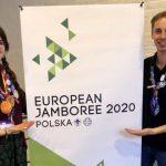 Vols ser membre de l'Equip Motor del contingent català a l'European Jamboree 2020 a Polònia?