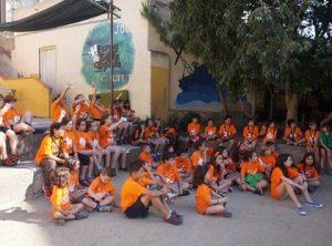Uns 34.000 infants i joves han participat en les més de 650 activitats d'estiu de la Fundació Pere Tarrés