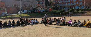 Cap de setmana de formacions al Vallès Occidental i al Barcelonès Nord
