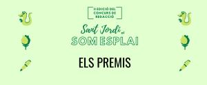 Ja tenim obres guanyadores de la 2a edició del Concurs de Relats de la revista Som Esplai!