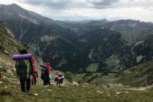 MEG anul·la els campaments d'estiu que no tinguin lloc a Catalunya