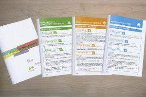 Dossier de campaments, Fitxa d'activitats i normativa específica (especial estiu 2020)