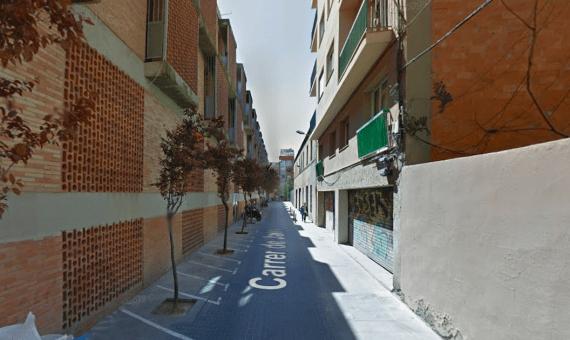 El ayuntamiento deja en la calle a dos 'esplais' de Gràcia
