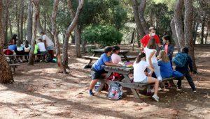 Catalunya registra 38 contagiats per coronavirus durant les activitats de lleure aquest estiu